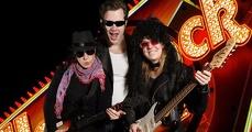 Rocková party
