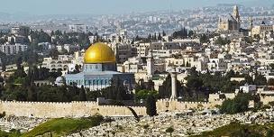Blízkovýchodní mozaika