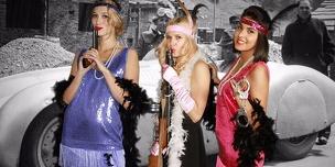 Al Capone party v Le Royalu