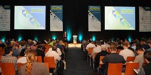 Uživatelské vForum VMware 2013